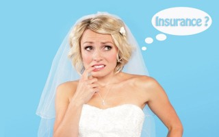 Wedding insurance…yes the insurers have found a way to get involved in our most special day, but what is wedding insurance and do you need it?     When your hear that the average wedding in the UK costs £20,000 you realise that this big investment, like so many others in our lives, needs to be protected. Wedding insurance provides compensation following the occurrence of specific events (when I read the policies, man […]