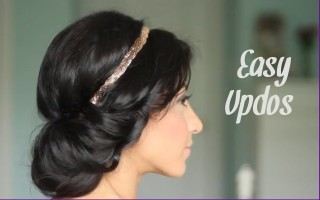 Im a big fan of trying out different hair styles and colours and when it comes to weddings I think its important that your hair, like your dress, makeup and accessories represents you.  I found five great hair tutorials that you can do yourself which will work well for the bride or bridesmaids.  1. Braided Updo    2. Messy Updo – Taylor Swift Style   3. Super Simple […]