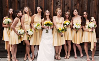 We all know that a wedding day is all about the bride and groom, but if you're a bridesmaid you also want to look and feel fantastic, you are going to be in all the photos after all. When looking for bridesmaid outfits unless you are having twins, each bridesmaid will be unique and have their own personality and body shape. Trying to find a dress that works for all your bridesmaids may […]